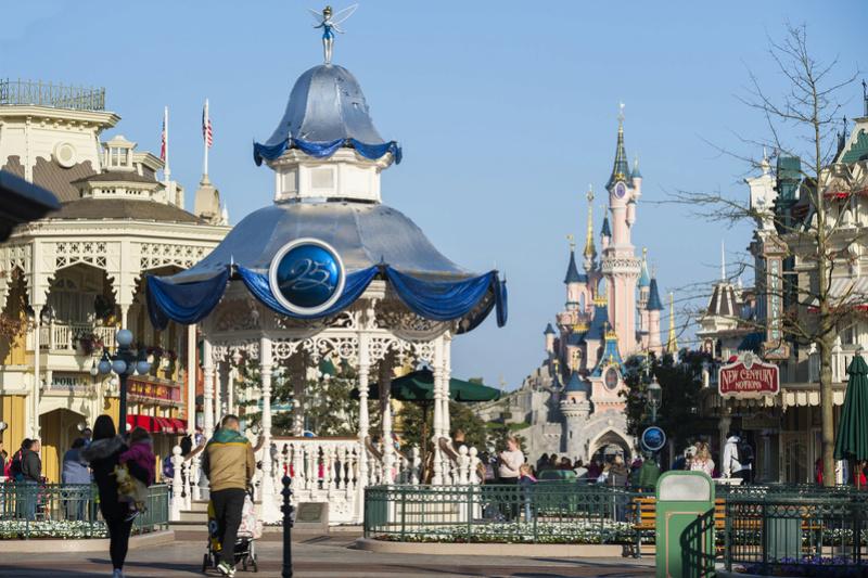 25° Anniversario di Disneyland Paris - Pagina 29 N0255116