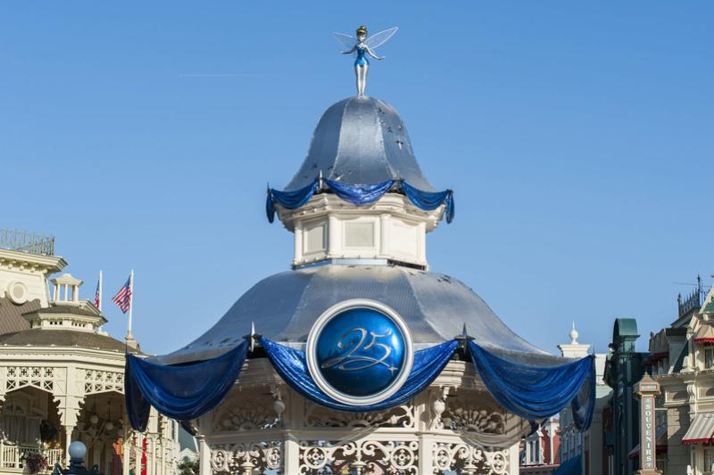 25° Anniversario di Disneyland Paris - Pagina 29 N0255210