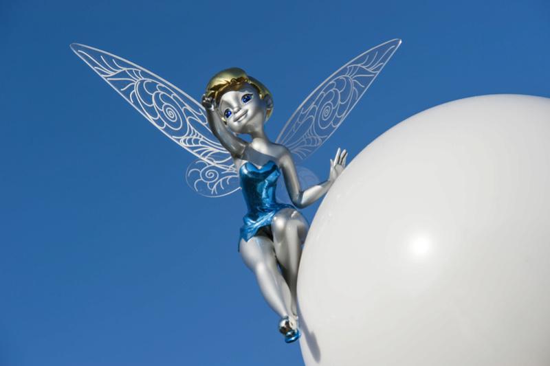 25° Anniversario di Disneyland Paris - Pagina 29 N0255216