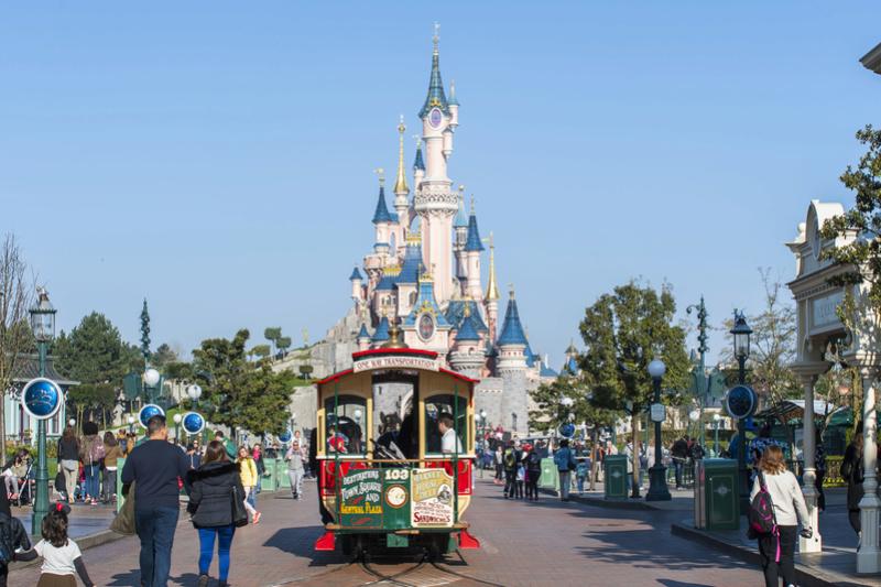 25° Anniversario di Disneyland Paris - Pagina 29 N0255219