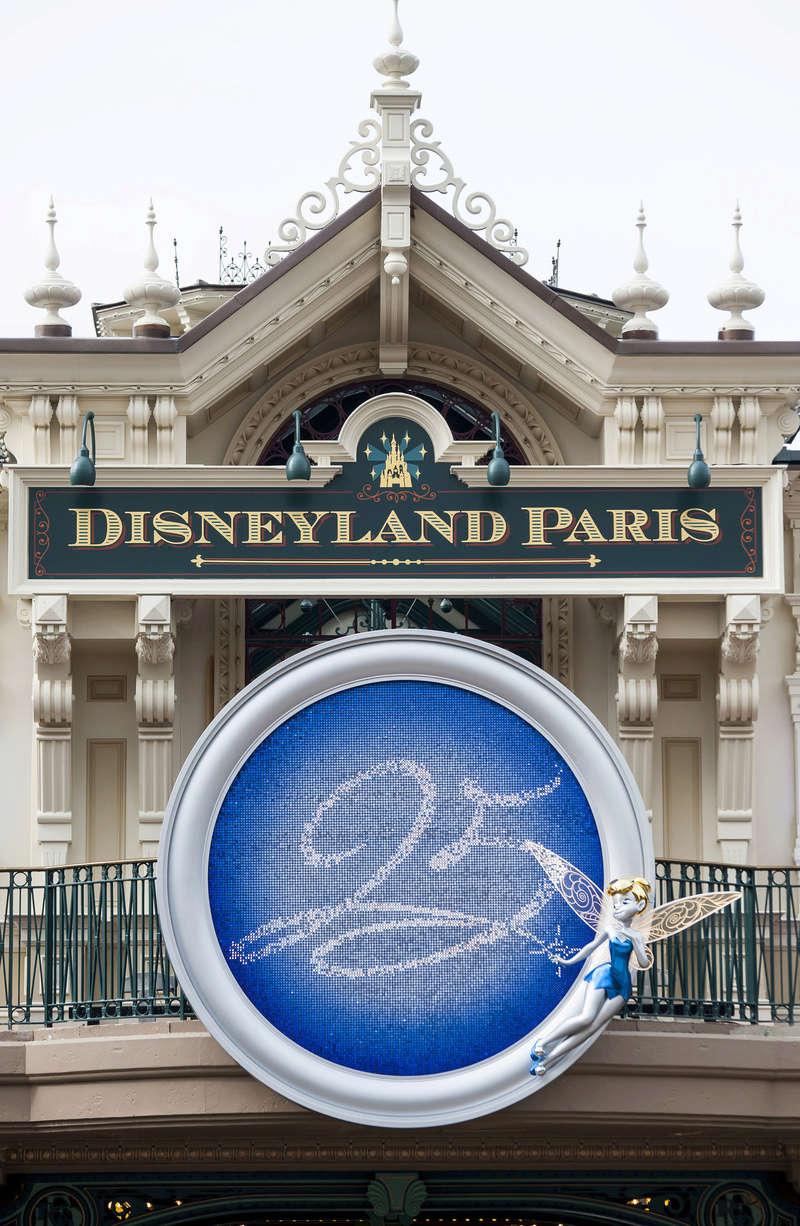 25° Anniversario di Disneyland Paris - Pagina 29 N0255310