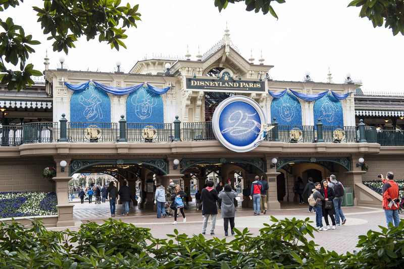 25° Anniversario di Disneyland Paris - Pagina 29 N0255311