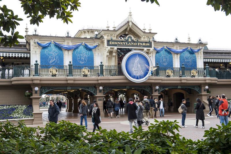 25° Anniversario di Disneyland Paris - Pagina 29 N0255312