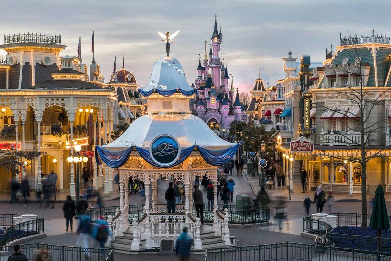 25° Anniversario di Disneyland Paris - Pagina 29 N0255410
