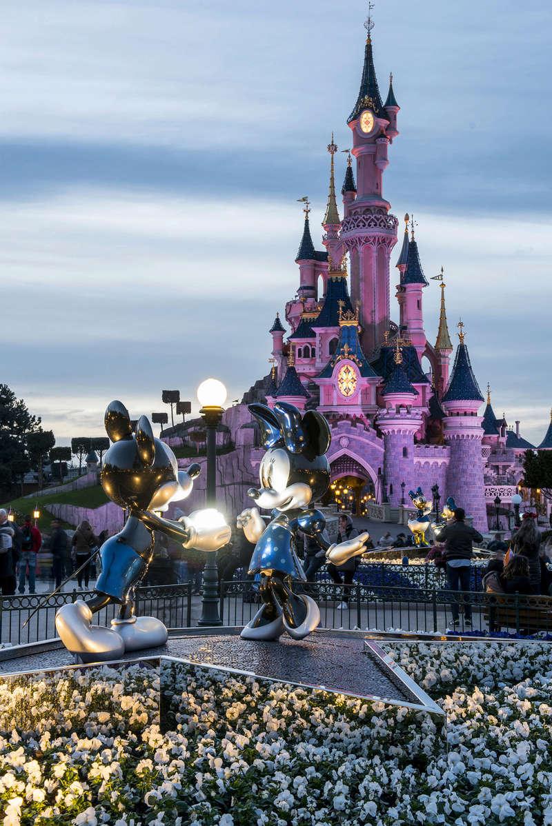 25° Anniversario di Disneyland Paris - Pagina 29 N0255413