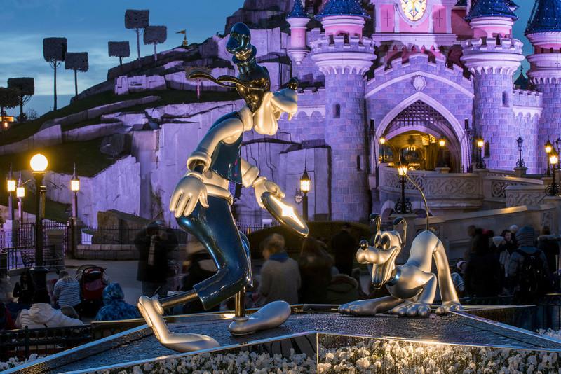 25° Anniversario di Disneyland Paris - Pagina 29 N0255414