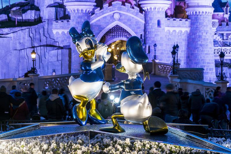 25° Anniversario di Disneyland Paris - Pagina 29 N0255415