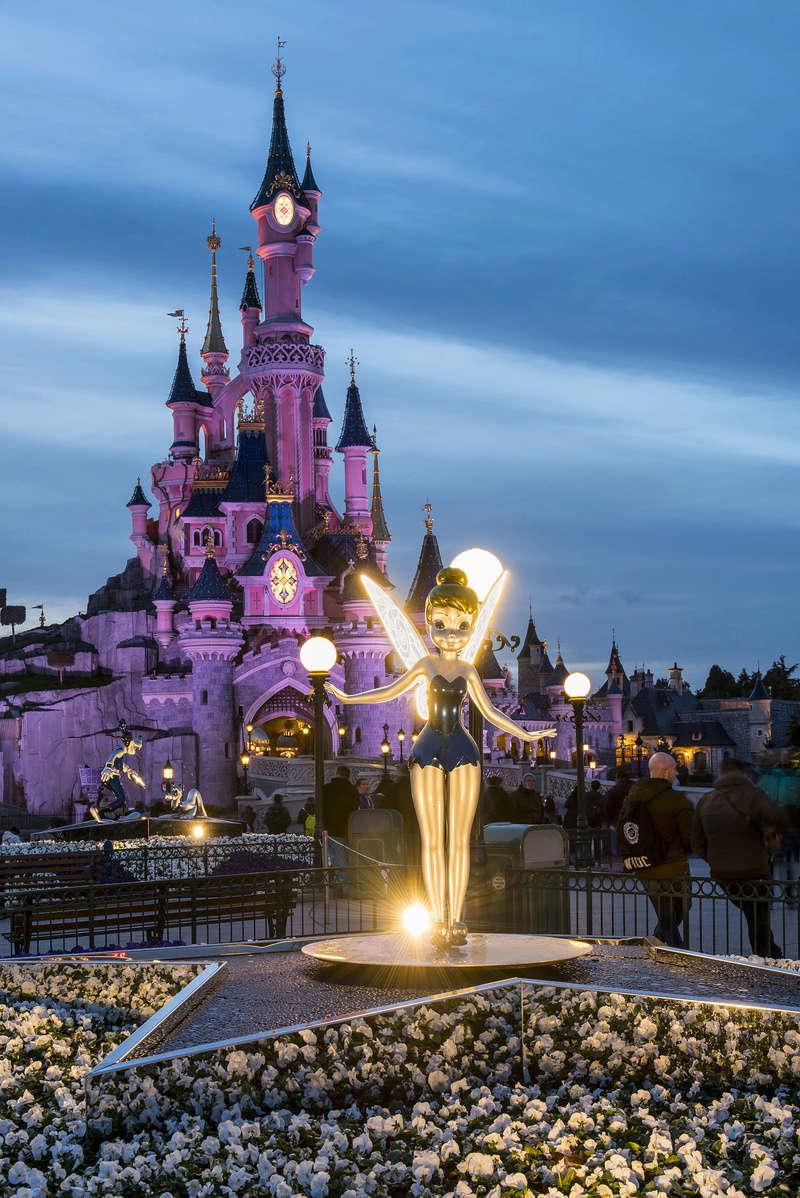 25° Anniversario di Disneyland Paris - Pagina 29 N0255416