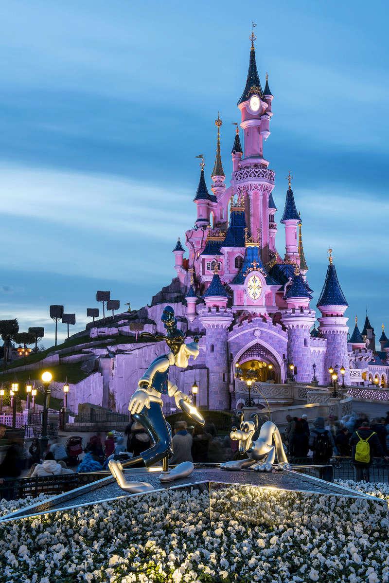 25° Anniversario di Disneyland Paris - Pagina 29 N0255417