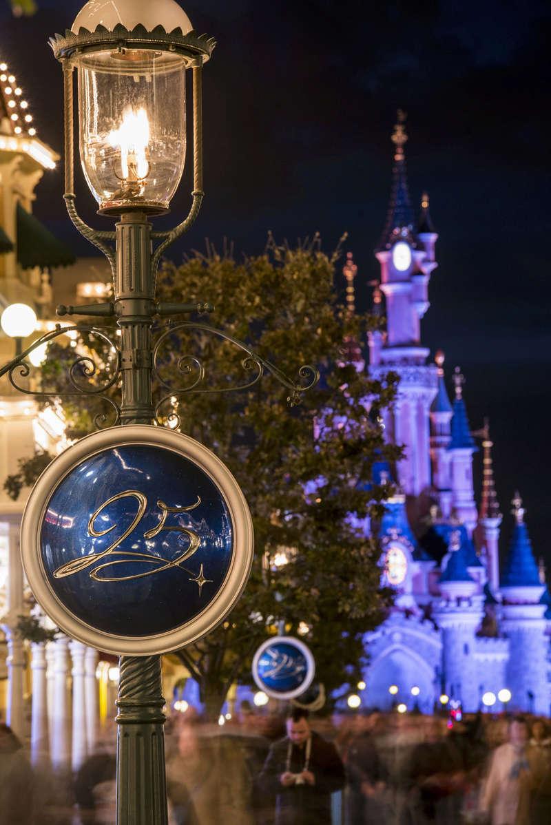 25° Anniversario di Disneyland Paris - Pagina 29 N0255418