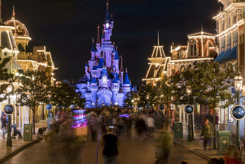 25° Anniversario di Disneyland Paris - Pagina 29 N0255510