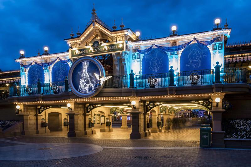 25° Anniversario di Disneyland Paris - Pagina 29 N0255511