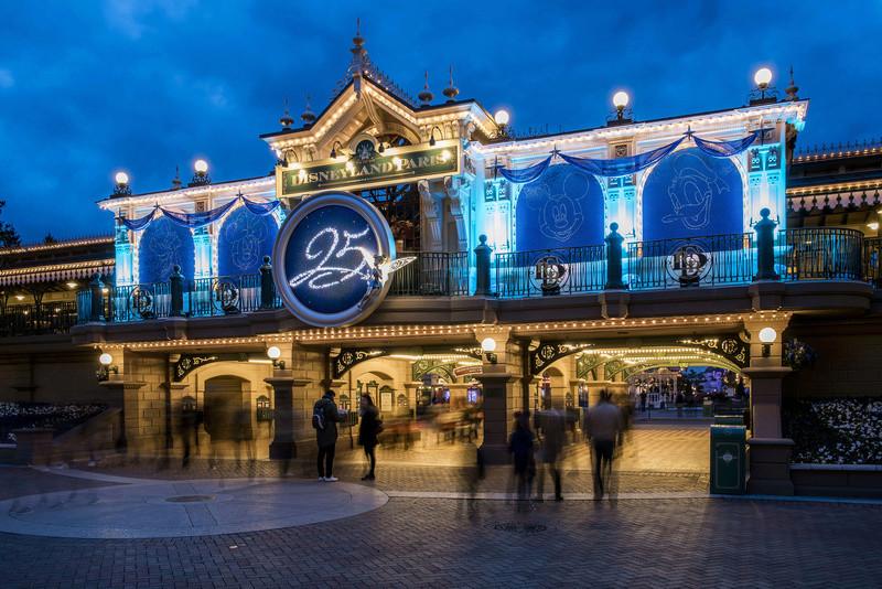25° Anniversario di Disneyland Paris - Pagina 29 N0255512