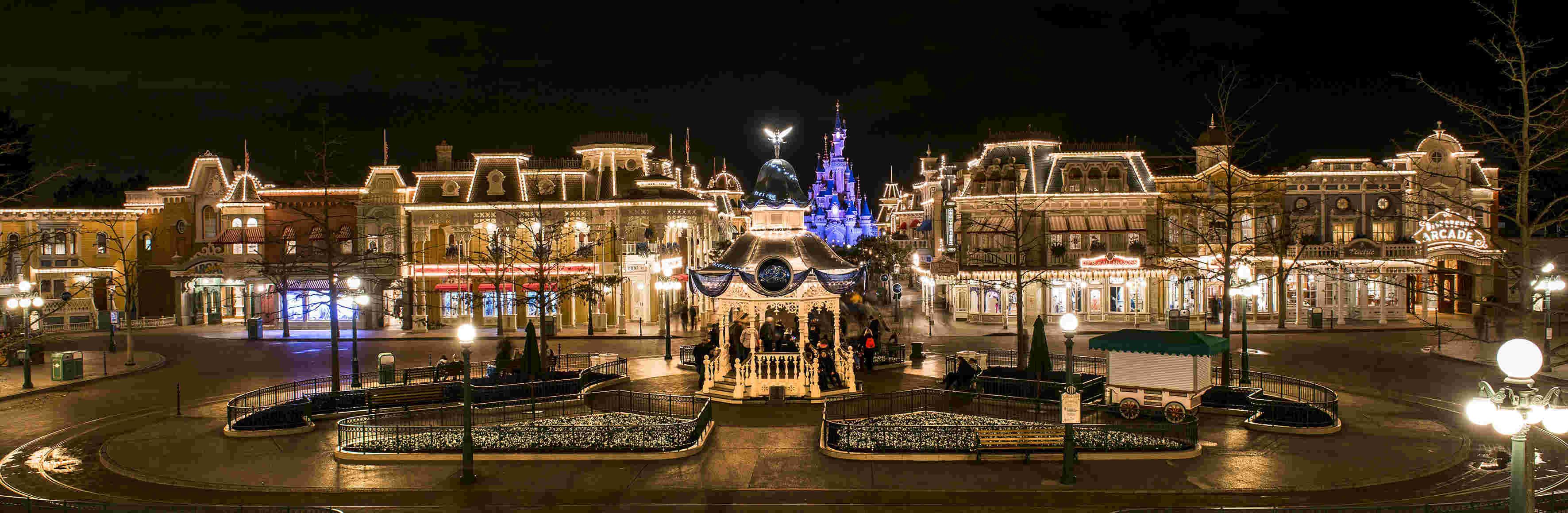 25° Anniversario di Disneyland Paris - Pagina 29 N0255513