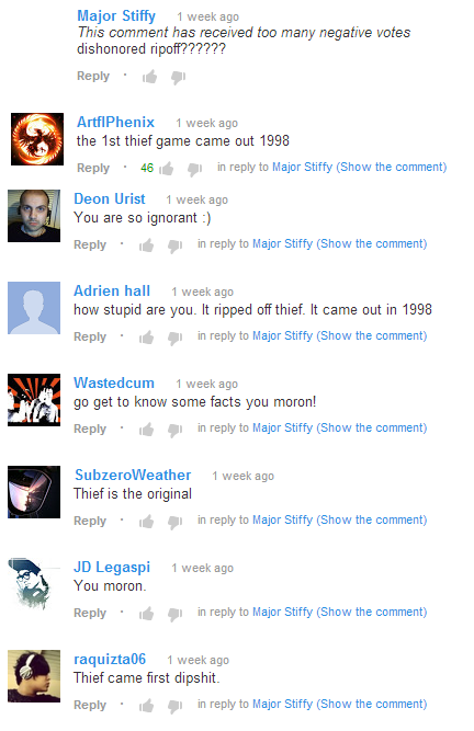 Youtube Comments Screen10