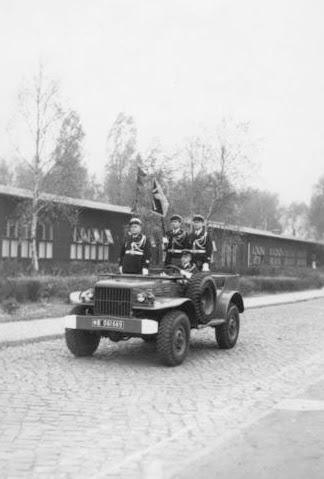 Gendarmerie de Berlin 1951_c11