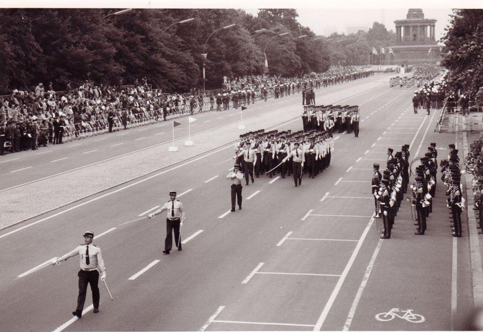 Gendarmerie de Berlin 1984_410