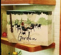 "[Avril 2017] My Little Box ""Garden Box"" Captur18"