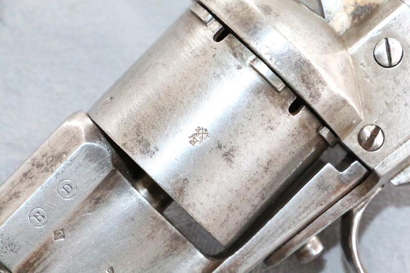 Un revolver 1858 de marine Img_3617