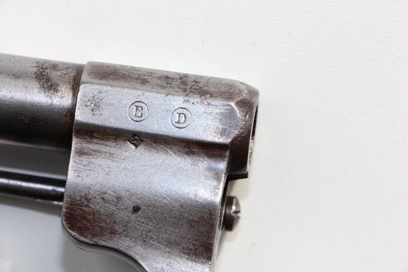 Un revolver 1858 de marine Img_3629