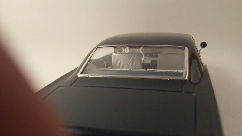 Impala 65 hard top  20170214