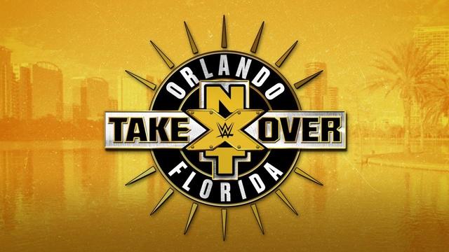 NXT TakeOver : Orlando du 1/04/2017 20170312