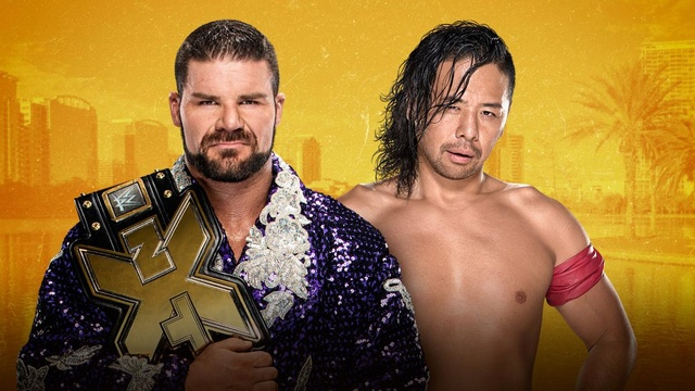 NXT TakeOver : Orlando du 1/04/2017 20170313
