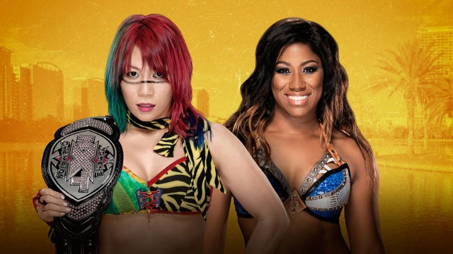 NXT TakeOver : Orlando du 1/04/2017 20170315