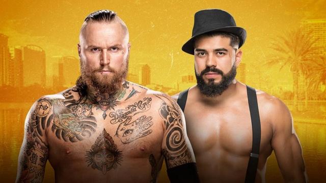 NXT TakeOver : Orlando du 1/04/2017 20170318