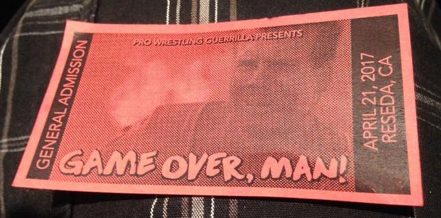 [Résultats] PWG Game Over Man du 21/04/2017 C9-7pr10