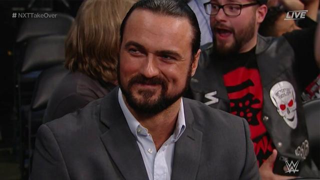 [Contrat] Un retour à la WWE, direction NXT ! Drewmc10
