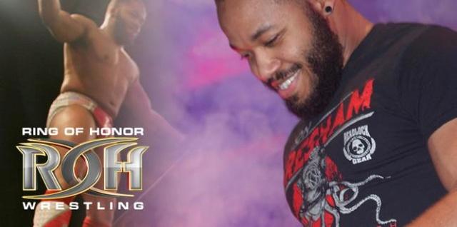 [Contrat] La ROH annonce une arrivée dans son roster Gresha10