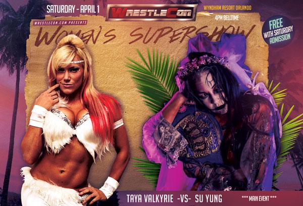 [Résultats] WrestleCon Women's SuperShow du 01/04/2017 Wss_su10