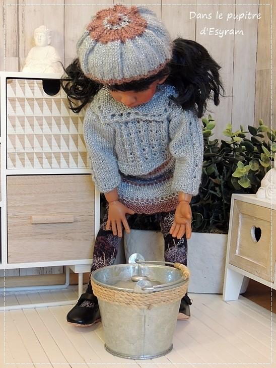 Les Kaye Wiggs d'Esyram  ! La maison de poupées ! fin page 4 - Page 4 007_la10