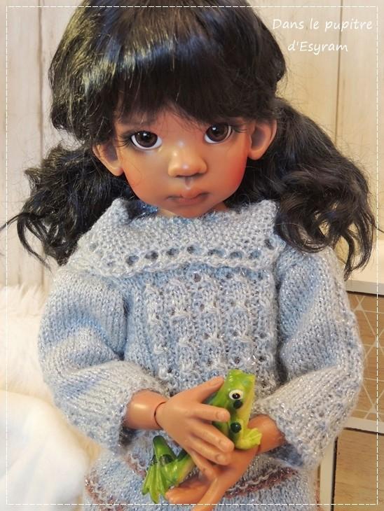 Les Kaye Wiggs d'Esyram  ! La maison de poupées ! fin page 4 - Page 4 007_la11