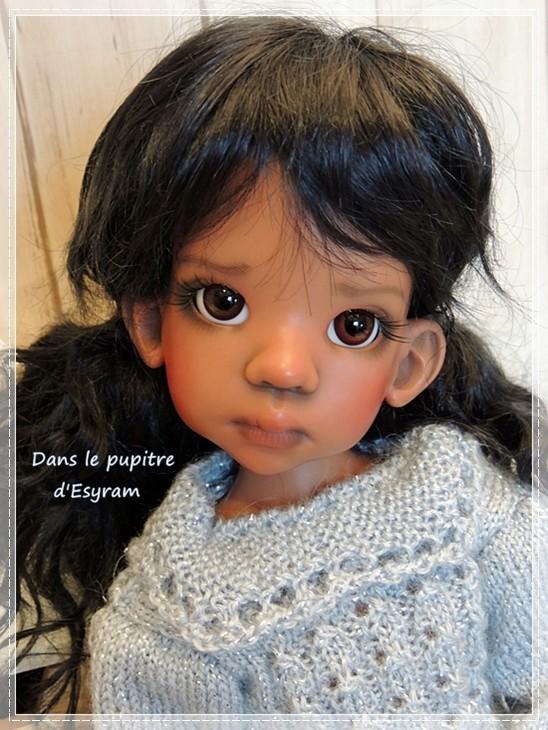 Les Kaye Wiggs d'Esyram  ! La maison de poupées ! fin page 4 - Page 4 007_la12
