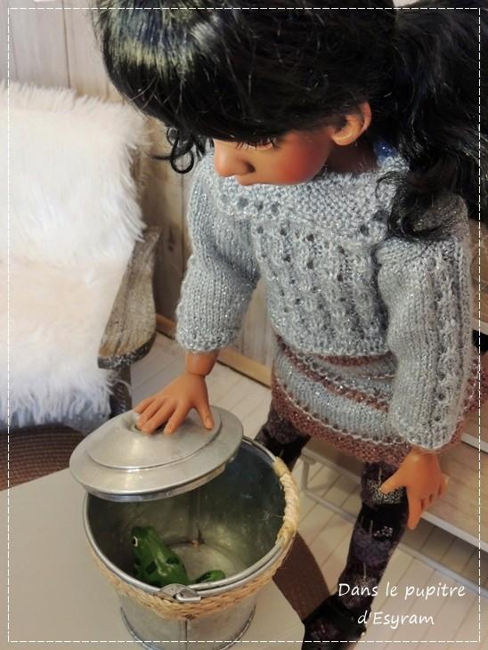Les Kaye Wiggs d'Esyram  ! La maison de poupées ! fin page 4 - Page 4 007_la13