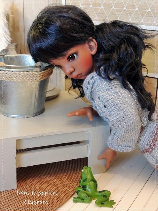 Les Kaye Wiggs d'Esyram  ! La maison de poupées ! fin page 4 - Page 4 007_la15