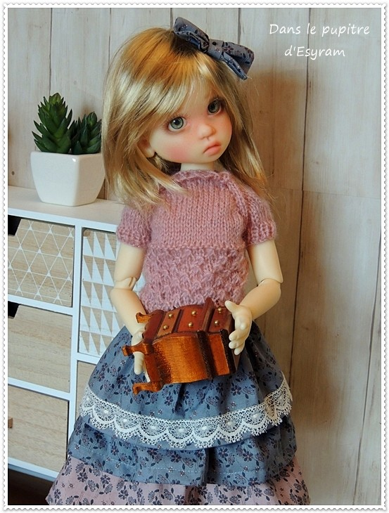Les Kaye Wiggs d'Esyram  ! La maison de poupées ! fin page 4 - Page 4 008_la11