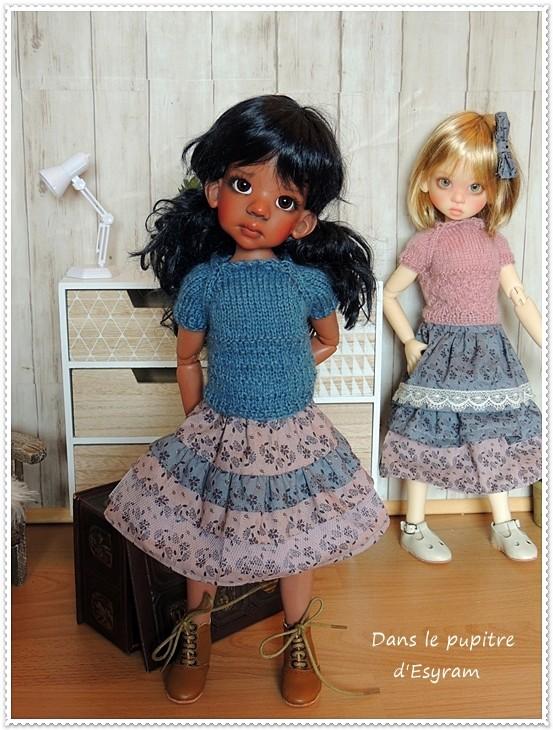 Les Kaye Wiggs d'Esyram  ! La maison de poupées ! fin page 4 - Page 4 008_la12
