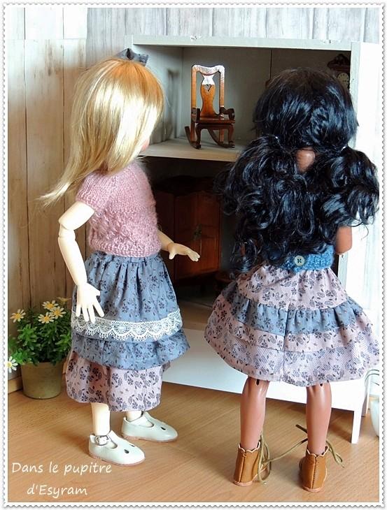Les Kaye Wiggs d'Esyram  ! La maison de poupées ! fin page 4 - Page 4 008_la13