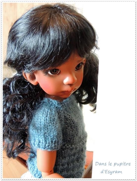 Les Kaye Wiggs d'Esyram  ! La maison de poupées ! fin page 4 - Page 4 008_la14