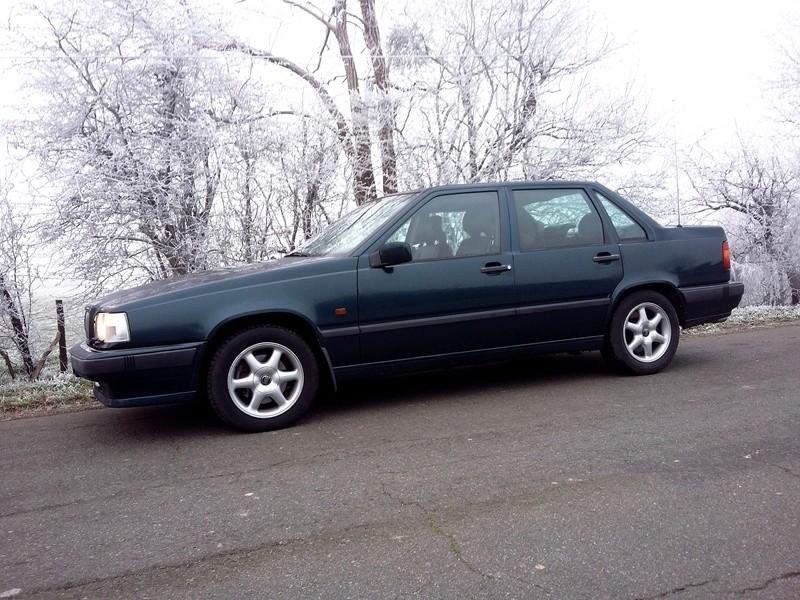 La W126 300 SEL ECE 1989 de Syl20 20161211