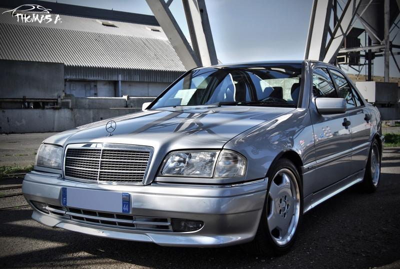 La W126 300 SEL ECE 1989 de Syl20 Dsc84010