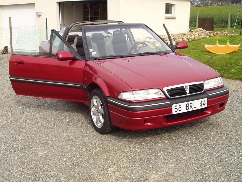 La W126 300 SEL ECE 1989 de Syl20 P1010012