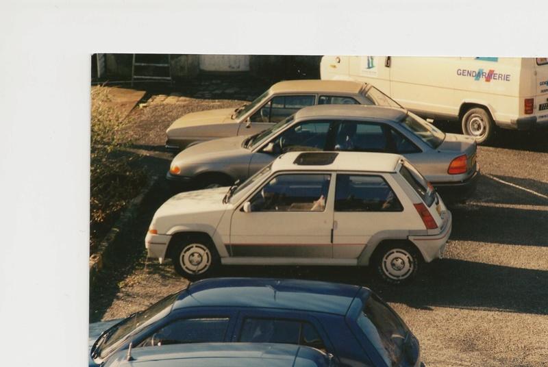 La W126 300 SEL ECE 1989 de Syl20 Scan0010
