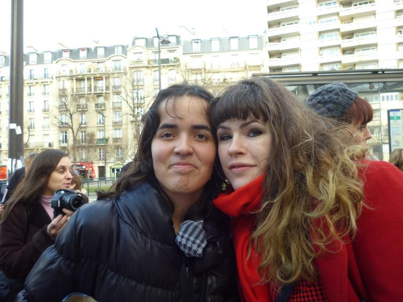 Nos photos avec Caroline - Page 2 P1000827