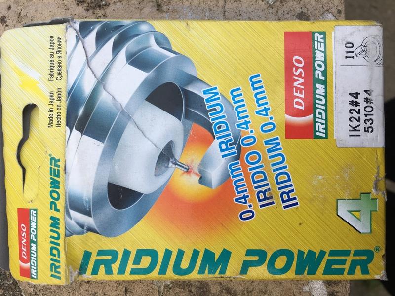 Bougies iridium  Image10