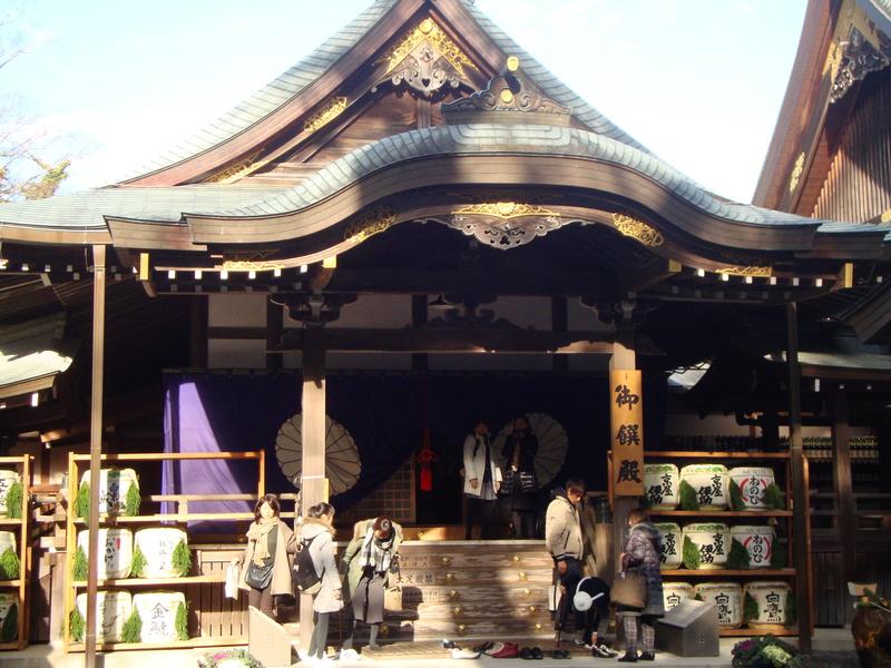 日本に行きましょう ! [Photos] Dsc08814