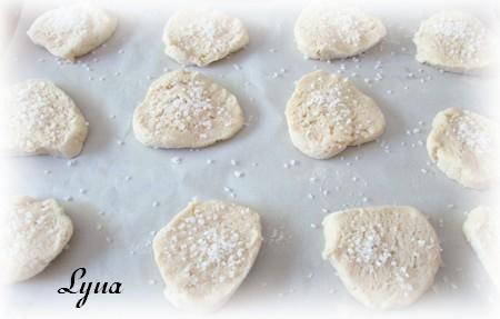Biscuits au babeurre (lait de beurre) Biscui15